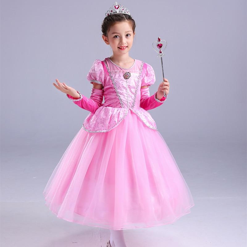 Sofia Princess Dress Kids Cosplay Costumes Girls New Arrival: Girls Kids Sofia Princess Dress Cosplay Princess Costume