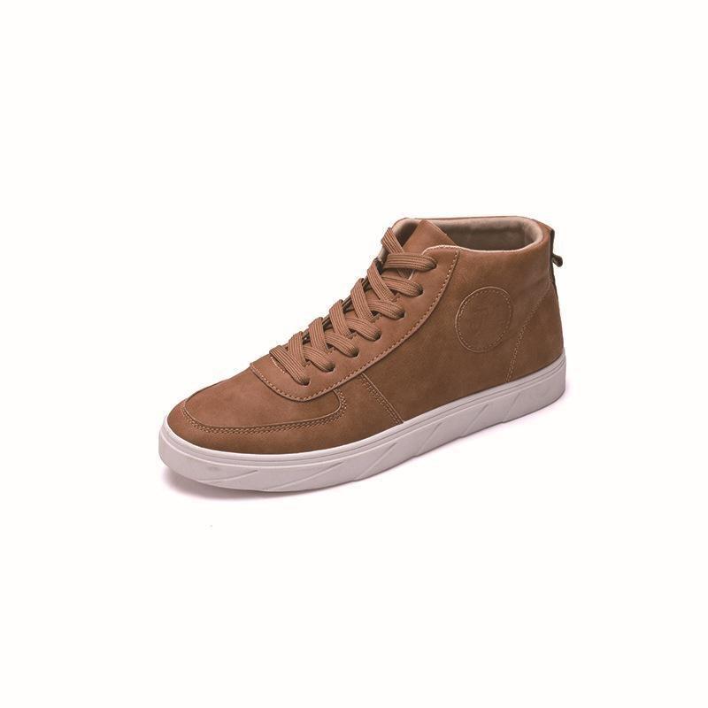 Loisirs Casual Hommes 2017 Plat Pour Chaussures Printemps kaki Noir gris qww65aC