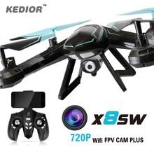 Kedior X8SW remote control font b rc b font font b helicopter b font quadrocopter drone