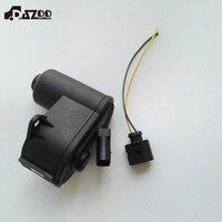DAZOOOEM One Set 12 TORX Rear Caliper Parking Brake Servo Motor For Q3 VW Passat B6 B7 CC Tiguan 3C0998281 3C0998281A 3C0998281B