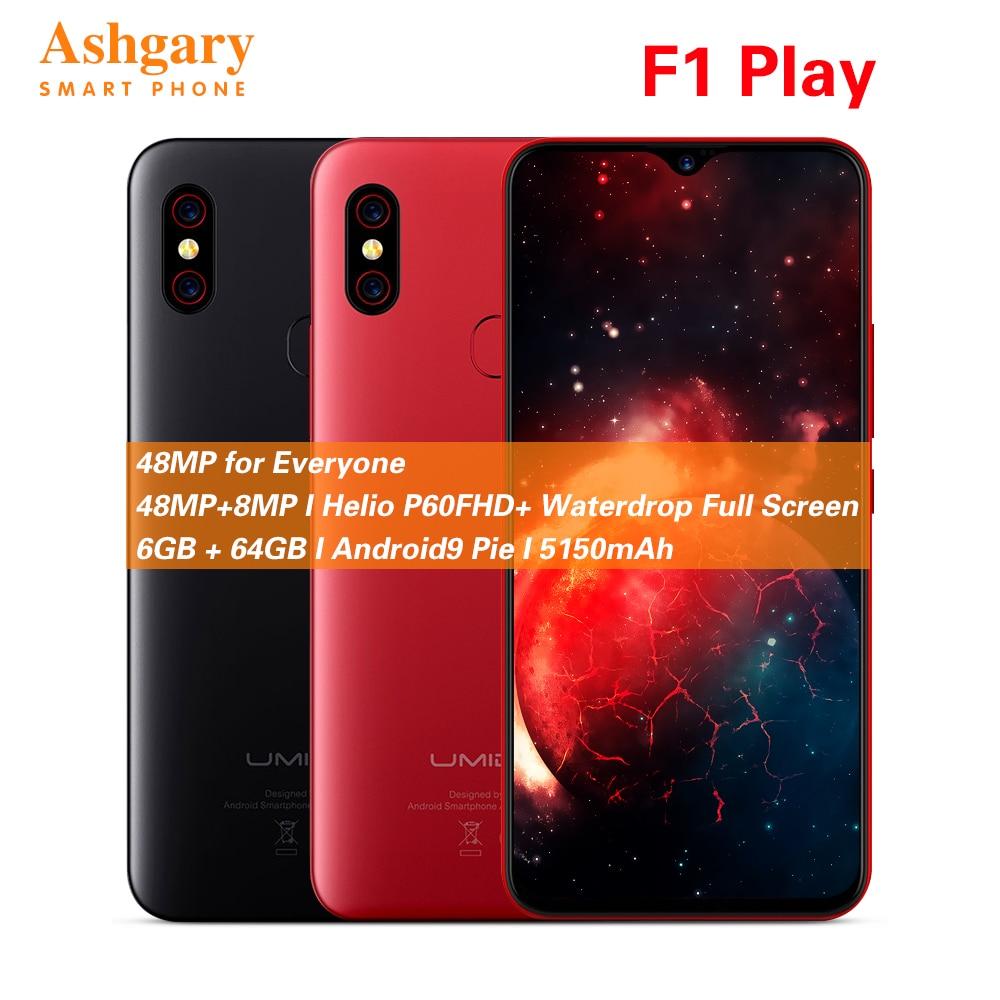 umidigi-font-b-f1-b-font-play-63''-android-90-4g-smartphone-helio-p60-octa-core-20ghz-mali-g72-mp3-6gb-64gb-fingerprint-5150mah-cellphone