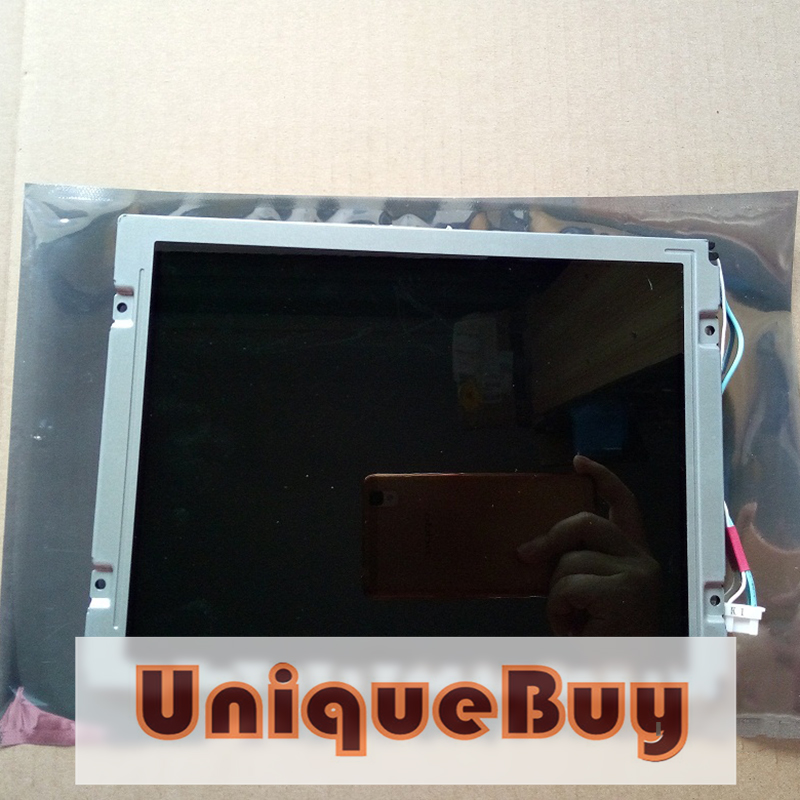 For Mitsubishi 8.4inch AA084VF09 Tablet LCD Screen Display Panel 640(RGB)*480 ReplacementFor Mitsubishi 8.4inch AA084VF09 Tablet LCD Screen Display Panel 640(RGB)*480 Replacement