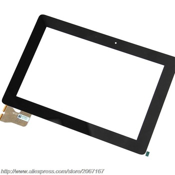 High Quality New Black 10.1 inch Touch Screen for JA-DA5425NA Tablet Glass Digitizer Sensor Replacement Free Shipping