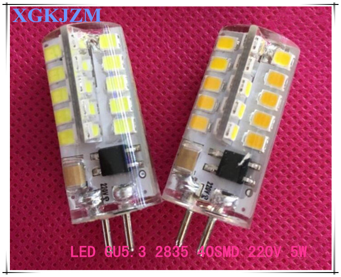 Integration 3 color dimmable crystal lamp dedicated 10pcs 4W LED light source