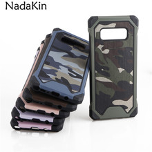 US $2.59 35% OFF|For Samsung Galaxy Note 8 Military Camouflage Case Defender Shockproof Drop proof Heavy Armor Back Cover for Samsung Note8-in Half-wrapped Cases from Cellphones & Telecommunications on Aliexpress.com | Alibaba Group