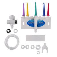 QUENTE! Útil Conveniente Água Irrigador Dental Floss Oral para o Tratamento Em Casa|Irrigadores orais| |  -