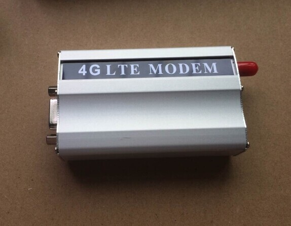 Hot sale industrial SIM7100 wireless sim 4g modem, 4g lte usb modem, rs232 4g sms modem with tcp/ip