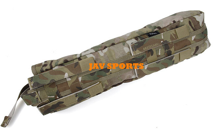 TMC Remington 870 Bag Back Bag In cordura Multicam cordura Bag Free shipping SKU12050473
