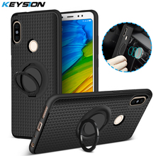 KEYSION Case for Xiaomi Note