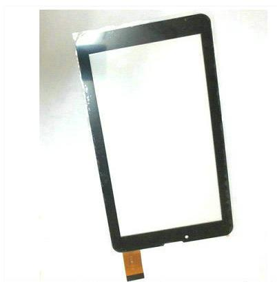 New touch Screen Digitizer For 7 Irbis TZ49 3G / Irbis TZ42 3G Tablet Capacitive Panel Glass Sensor Replacement Free Shipping new black for 10 1inch pipo p9 3g wifi tablet touch screen digitizer touch panel sensor glass replacement free shipping