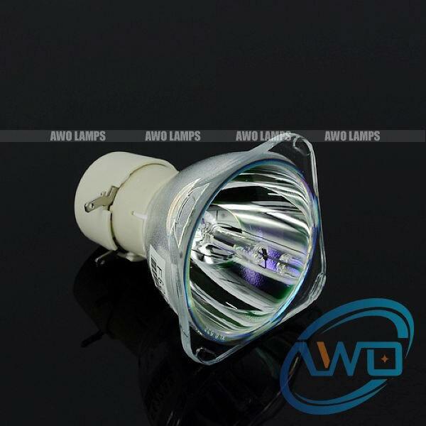 ФОТО 5J.J6L05.001 Original bare lamp  for  BENQ  EP6127A/ES616F/EX6270/MS276F/MS507H/MS517/MS517F/MX2770/MW519/MX518/MX518F/TW519