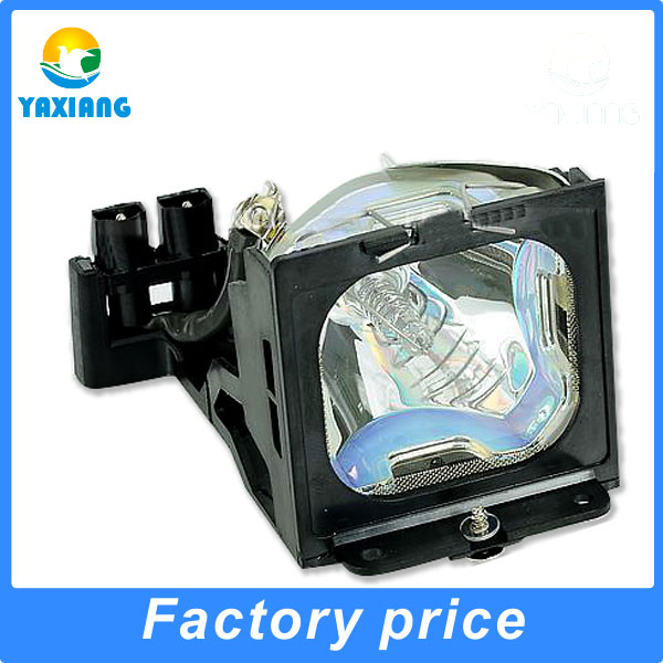 TLPLV1 Compatible projector lamp bulb with housing for DTP-XP1 DTP-XP2 TLP-S30 TLP-T50 TLP-S30U TLP-S50 TLP-T50M projectors