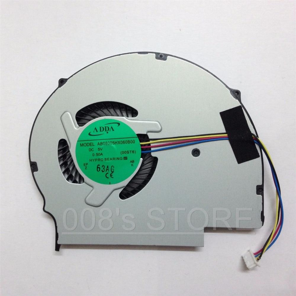 Fan For Lenovo FLEX14 FLEX15 FLEX 14 FLEX 15 FLEX14D FLEX15D Laptop CPU Cooling