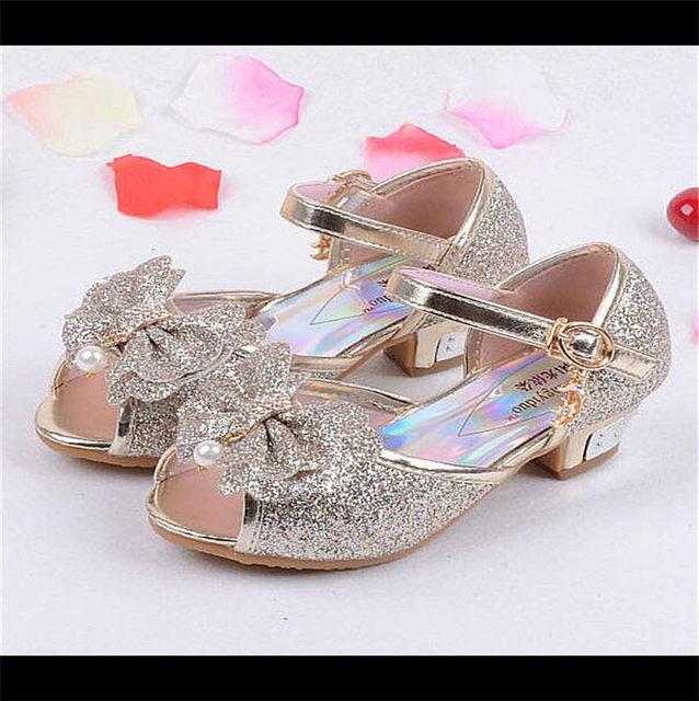 182ec8e49a5c9d Online Shop Children Sandals For Girls Weddings Girls Sandals ...
