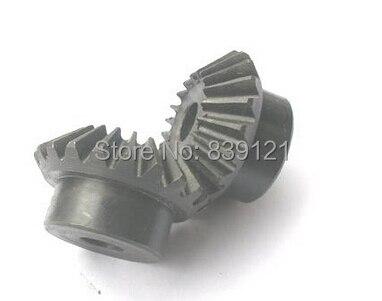Precision bevel gear 1:2 ratio /4 Model bevel gear transmission / 90 degrees at 4model mikado cavalier 6007 6 1 gear ratio 4 9 1
