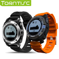 Torntisc S928 GPS Outdoor Sports Smart Watch IP66 Life Waterproof with Heart Rate Monitor Pressure for Android 4.3 IOS 8.0 above