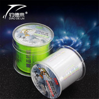 New Arrival 500M Germany Fishing Line Super Strong Nylon Fishing Line 1 1 5 2 2
