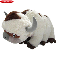 50CM The Last Airbender Resource Appa Avatar Stuffed Plush Doll Toy X Mas Gift
