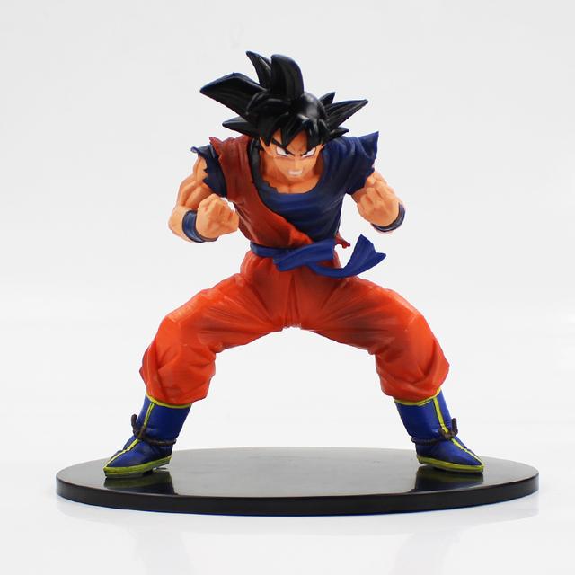 Dragon Ball Super Figures  Black Goku   Zamasu   Goku Figure