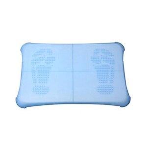 Image 4 - Coque en Silicone protecteur pour Nintendo Wii Fit Balance Board housse de protection en Silicone