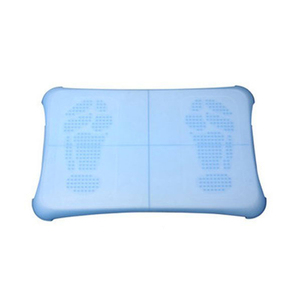 Image 4 - Silicone Case Protector For Nintendo Wii Fit Balance Board Skin Cover Protective Shell Silicon Cases