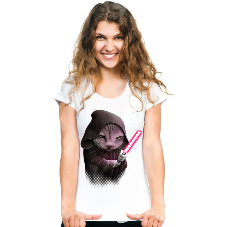 HTB1f K.RpXXXXayaXXXq6xXFXXXQ - T-shirt Top Tee Big Purple Tooth Ghost Cheshire newest