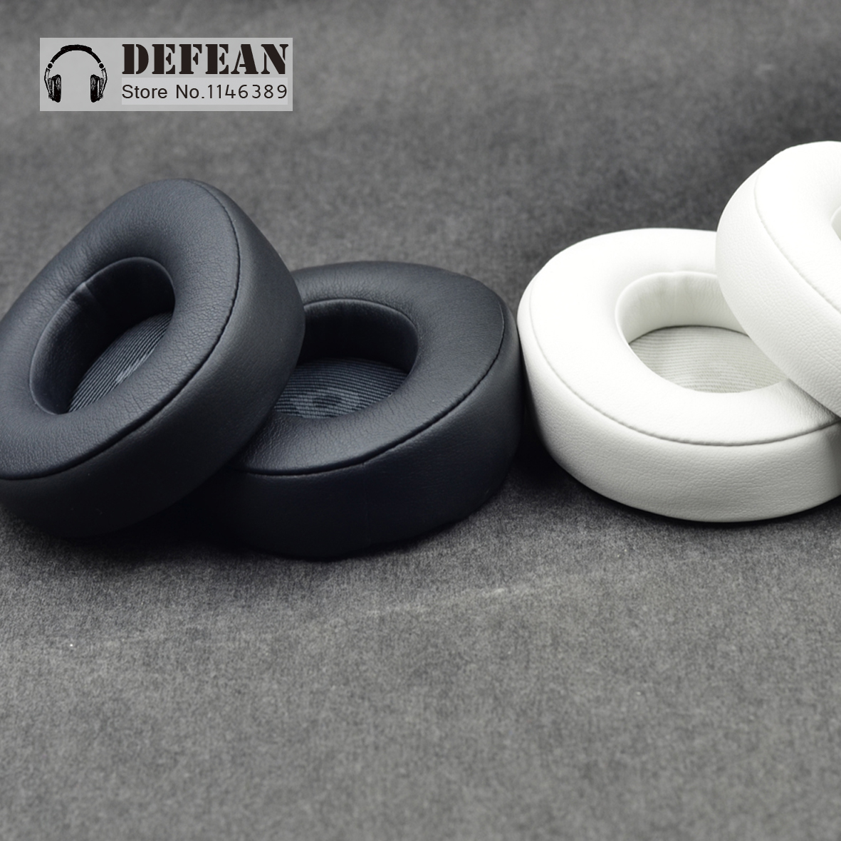 replacement Cushion ear pad earmuff earpads cover pillow for JBL