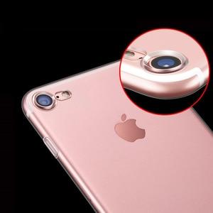 Чехол для телефона Tecno Camon CM X 11 Pro CM L8 L9 Plus K9 Ka7 CX Air C8 C9 силиконовый мягкий TPU прозрачный Ультратонкий чехол для F1 F2