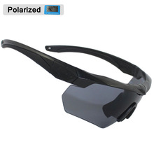 CROSSBOW Military Goggles 3/5Lens TR 90