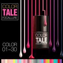 1Pcs Nail Gel Polish Gel Long-lasting Soak-off Gel Nail LED UV 12ML Hot Nail Gel 90 Colors by Focallure