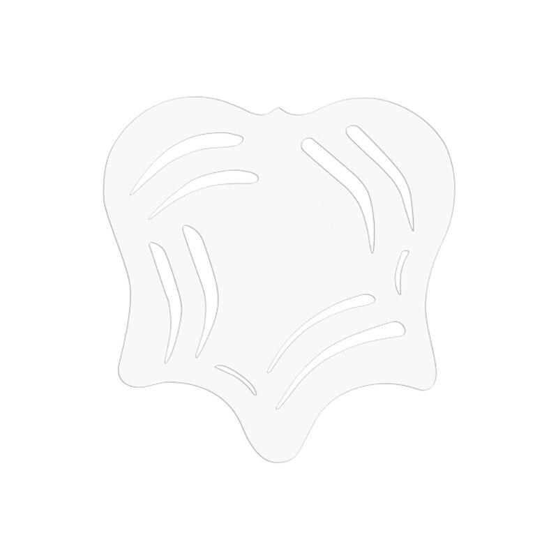 Resina mezclada cabezas Unicornio 20x 25mm Flatbacks Craft Cardmaking Adornos