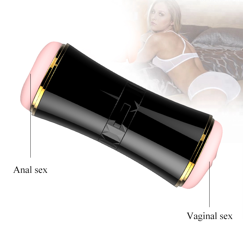 Double anal sex com männer sextoy