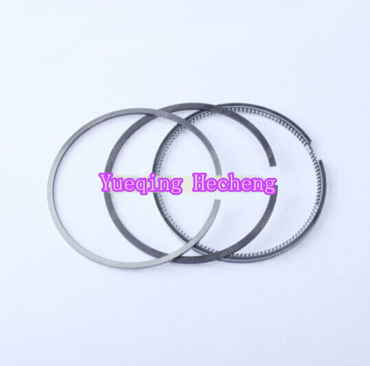 New Piston Ring Set For PC50UU-2 Excavator 4D88E 4D88E-3B 4D88E-3C Excavator Free Shipping piston