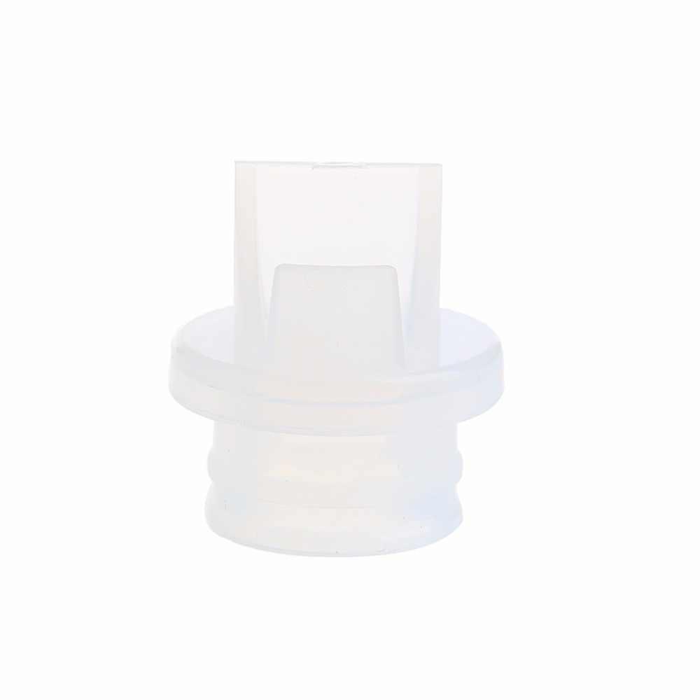 3PCS Duckbillklep Borstkolf Onderdelen Siliconen Babyvoeding Tepel Pomp Accessoires
