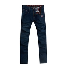 Tace&shark jeans mild wash skinny jeans for males jeans pants jeans for children billionaire