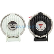 Marine Anchor Windlass Foot Switch Compact for Boat Anchor Winch Up & Down Pair