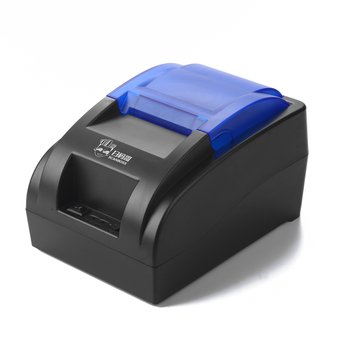 Thermal Label Printer Fine Quality BT Printer Qr Code Sticker Barcode Thermal Adhesive Clothing Label Printers