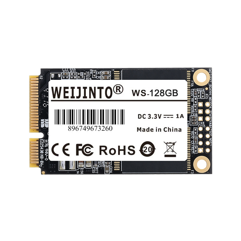 SSD 128