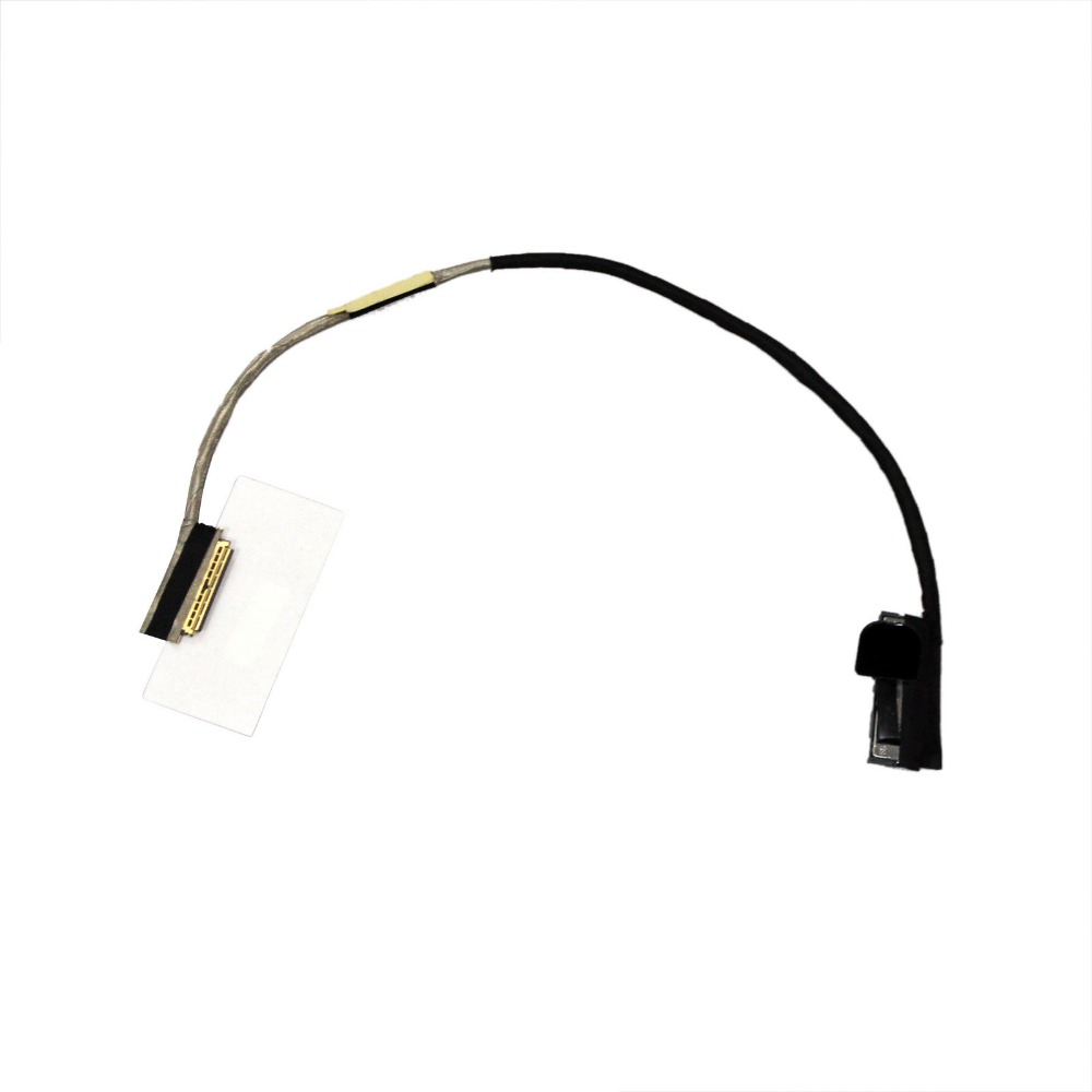 P/n Dc02c003f00 Video Flex Screen Lvds Led Lcd Cable For Lenovo Thinkpad T440s T450s 04x3868 Cheap Sales 50% Computer & Office