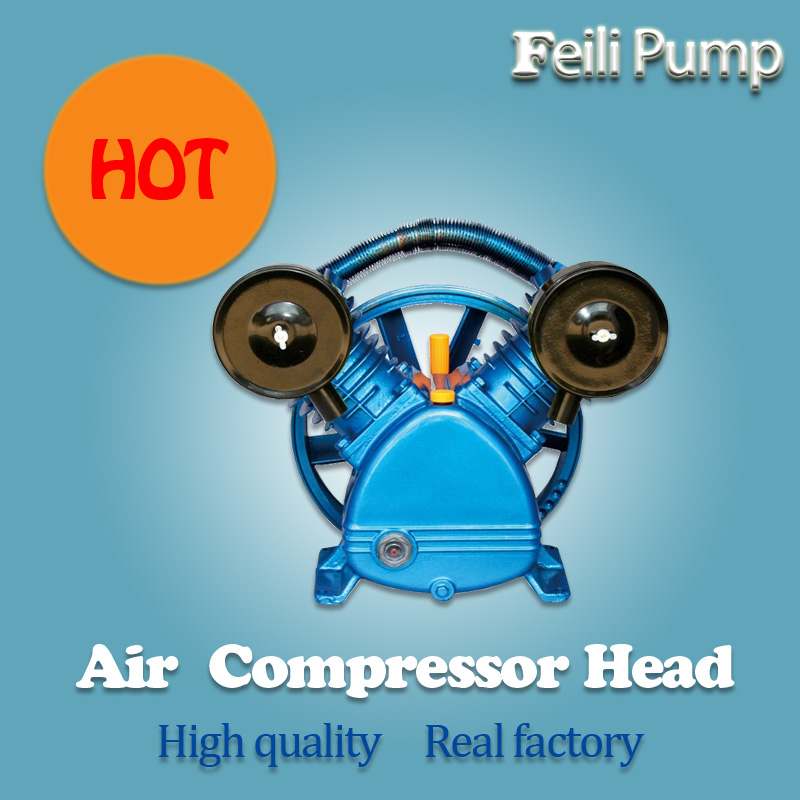 piston air compressor head Export to 56 countries hot sale air compressor head piston