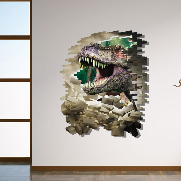 wall stickers for kids picture - more detailed picture about 3d