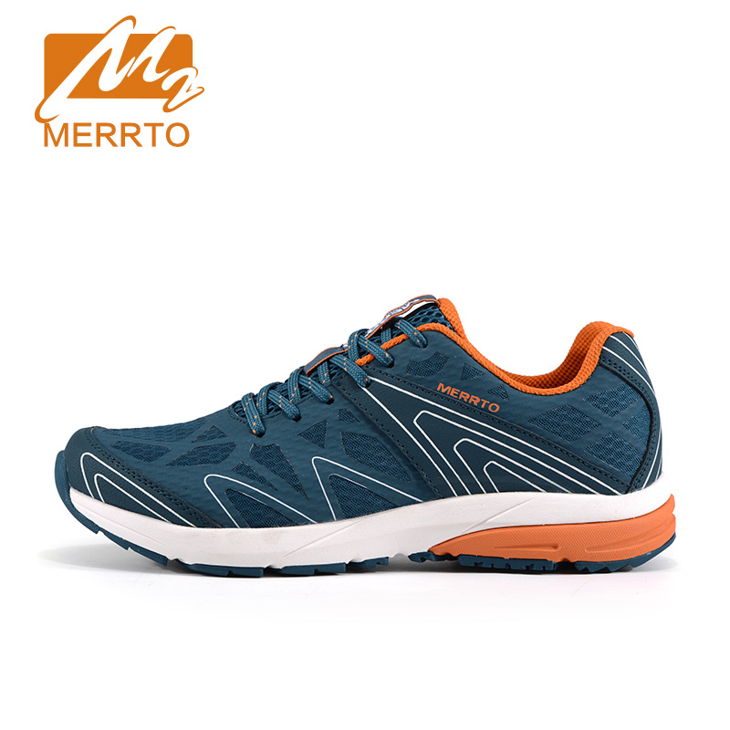 MERRTO Brand 2017 Summer New men's outdoor lace-up  breathable sports shoes high quality for Men#MT18659