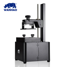 DLP 3D Printer UV Resin Top Level Digital and Smart 3D Printer Wanhao D7 Factory Supply 250ml Resin With Free Charge As a Gift