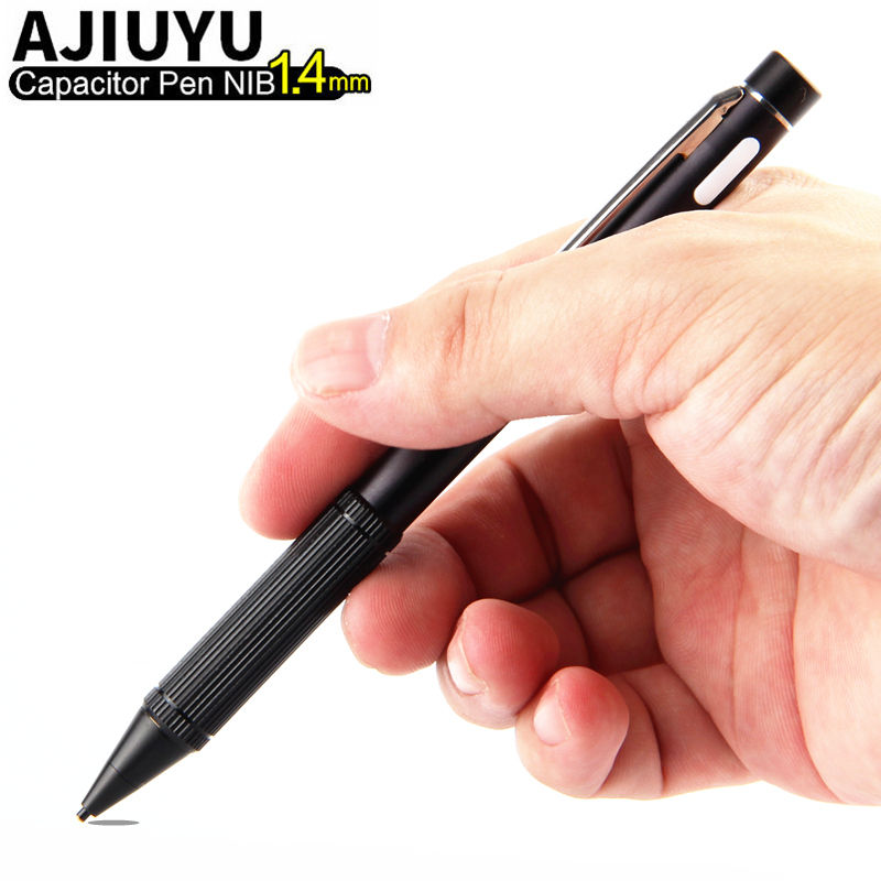 Active Pen Capacitive Touch Screen For Lenovo ThinkPad 10 8 GEN 2 A7600 S6000 A5500 A3500 X70F X30F High-precision NIB1.4mm Pen