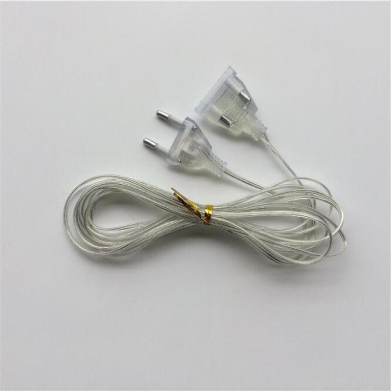 Lanternas Acessórios de cobre de extensão de Tensão : 110-220v
