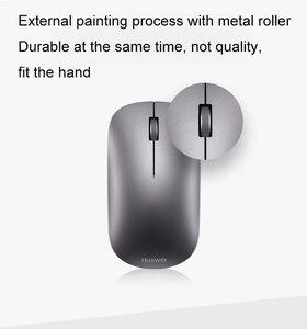 Image 2 - Huawei 社 AF30 ワイヤレスマウス bluetooth 4.0 ワイヤレス光学式サイレントマウスサポート tog matebook 13/14/x プロ/e