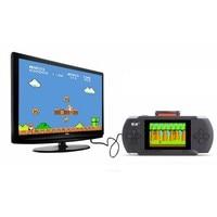 Videospiel-konsole Elektronische Tragbare Handheld-spiele Player 3,2 Zoll Bildschirm Spielekonsolen Gebaut In Klassische Spiele Gamepad