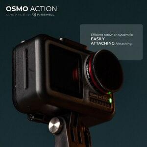 Image 2 - Freewell Đơn Bộ Lọc Cho DJI Osmo Camera Hành Động
