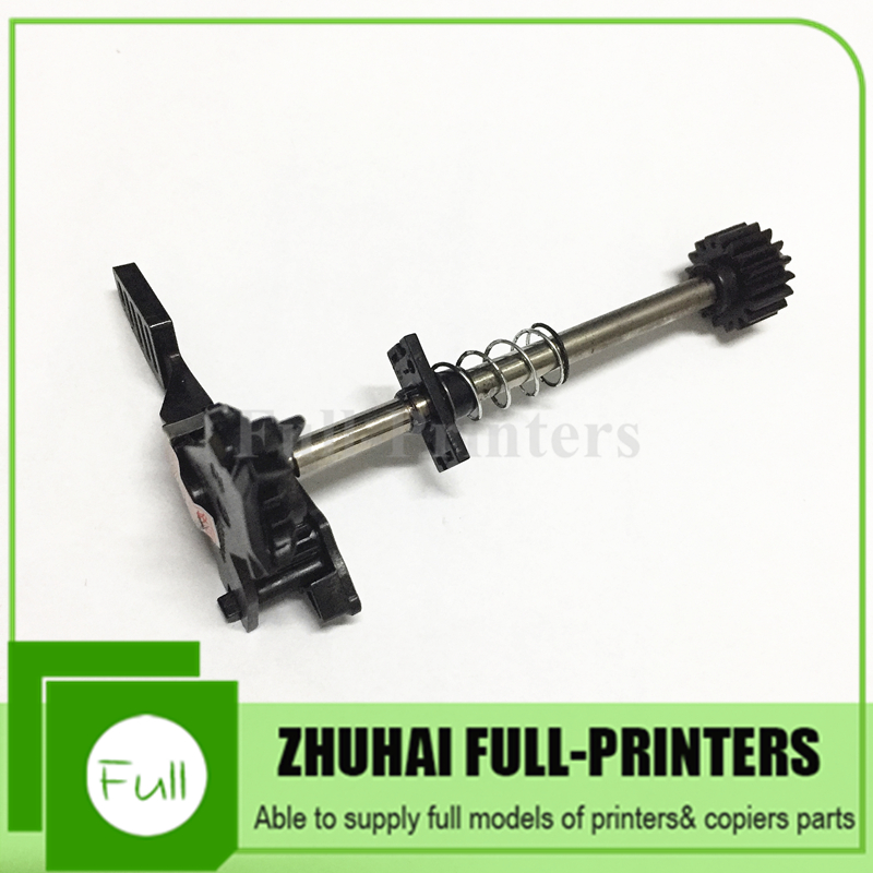 4 PCS Free Shipping Clutch Gear Set for HP 7000 6000 Officejet Cleaning Unit Assembly Used Original