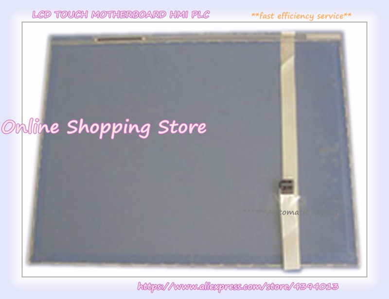 New Original Worth Touch Screen SCN A5 FLT15.0 Z07 0H1 R E500979 Touch Screen glass 15 inch|Instrument Parts & Accessories| |  - title=